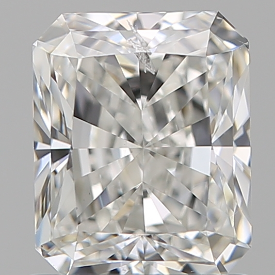 1.20 ct Radiant Diamond : G / SI2