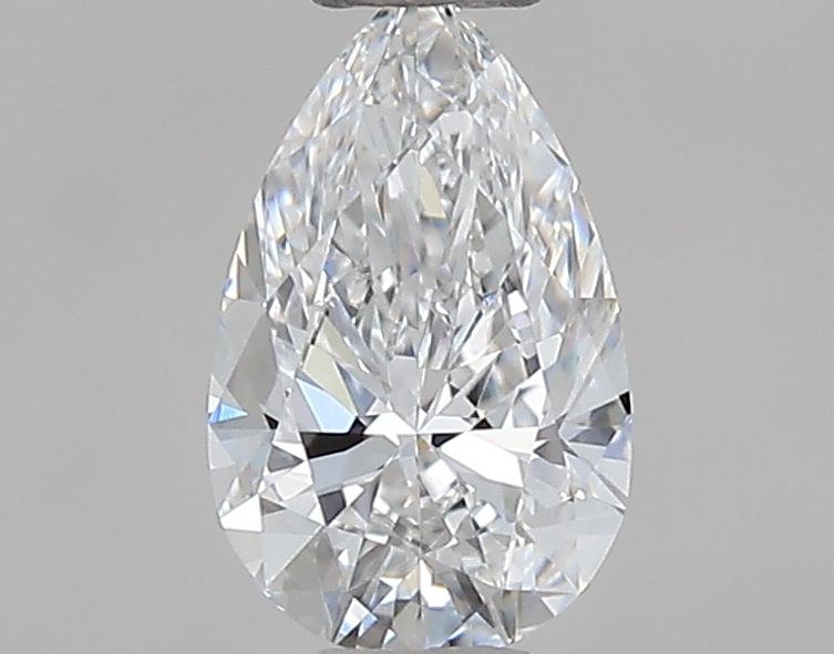 0.36 ct Pear Shape Diamond : E / VVS2