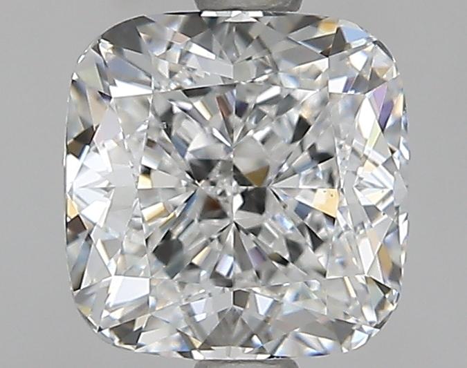 1.79 ct Cushion Cut Diamond : E / VS2