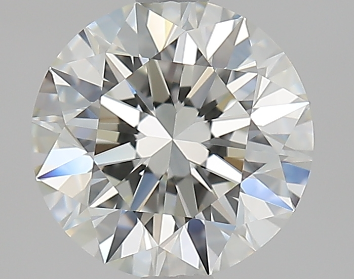 2.01 ct Round Diamond : I / VS1