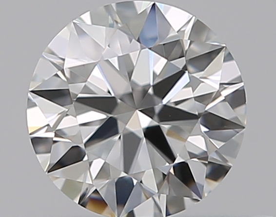 0.32 ct Round Diamond : F / VVS1