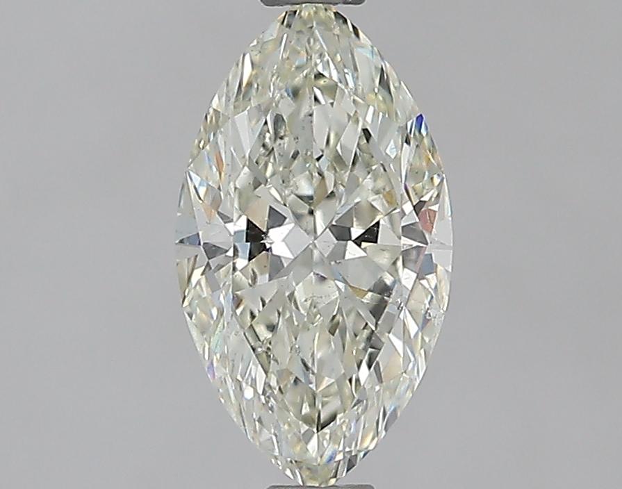0.96 ct Marquise Diamond : K / SI2