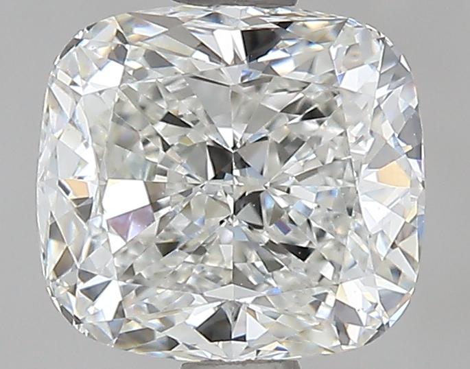 1.00 ct Radiant Diamond : D / VS1
