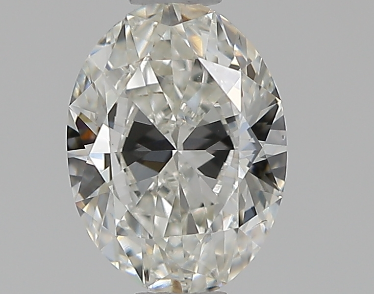 0.50 ct Oval Diamond : H / VS2