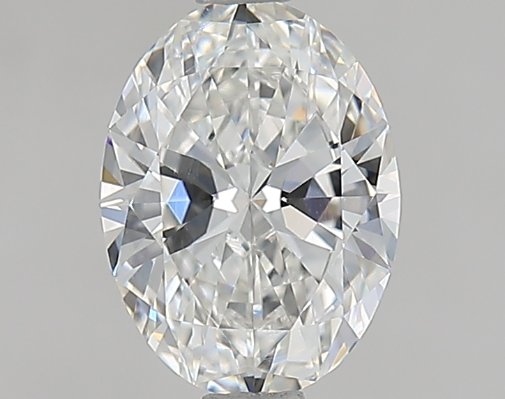 1.20 ct Oval Diamond : G / VS2