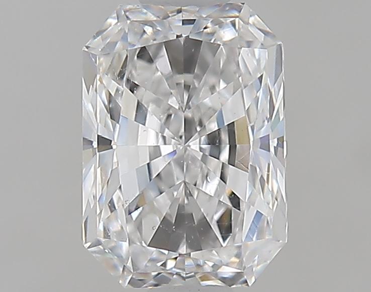 1.21 ct Radiant Diamond : E / SI1
