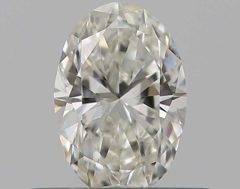 0.30 ct Oval Diamond : I / SI1