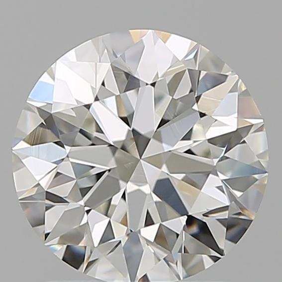 1.60 ct Round Diamond : H / VS1