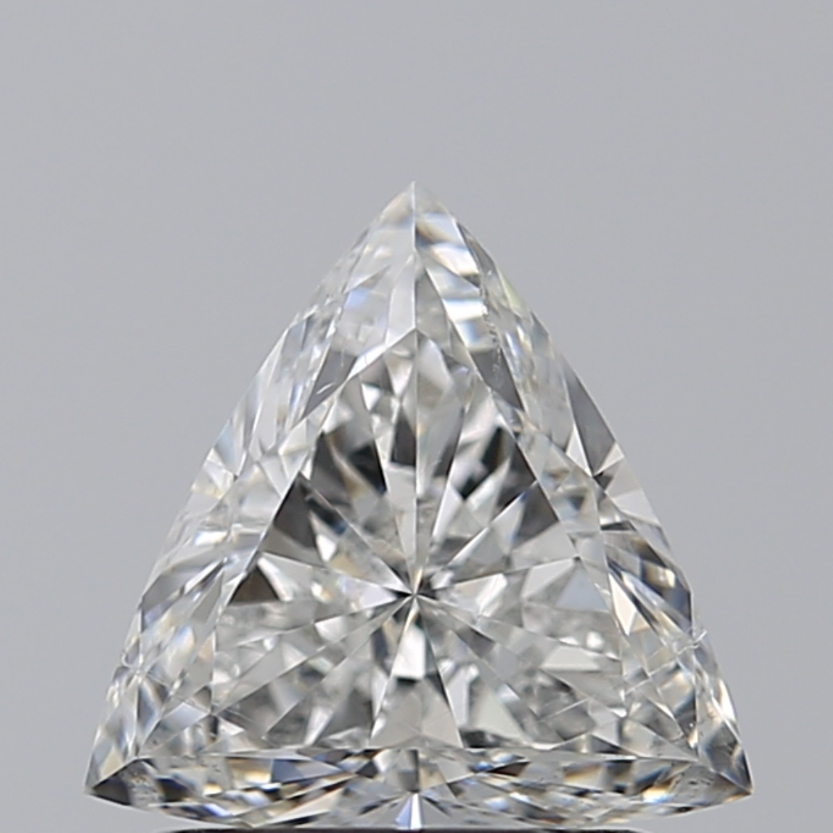 1.02 ct Trillion Diamond : G / SI1