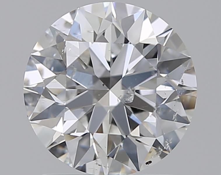 1.20 ct Round Diamond : F / I1