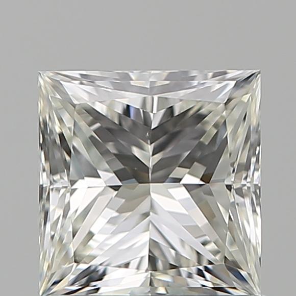 1.01 ct Princess Cut Diamond : I / VS1