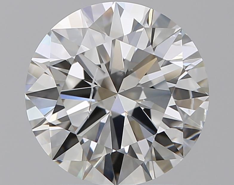1.90 ct Round Diamond : I / SI2