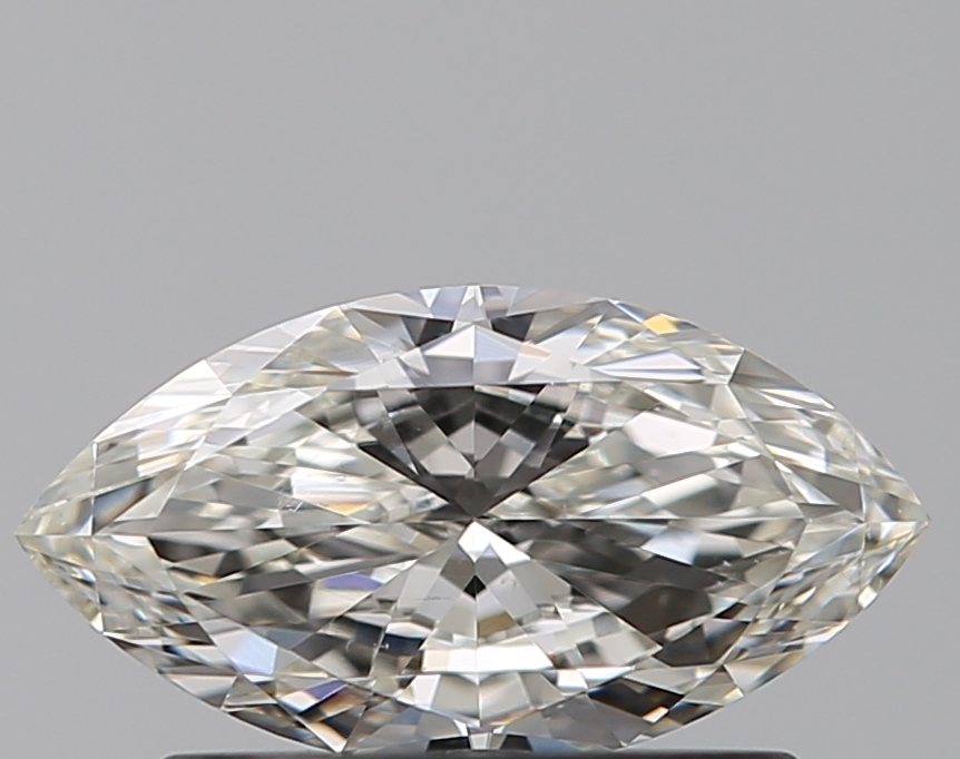 0.46 ct Marquise Diamond : I / VS2