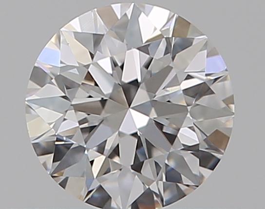 0.32 ct Round Diamond : G / VS1