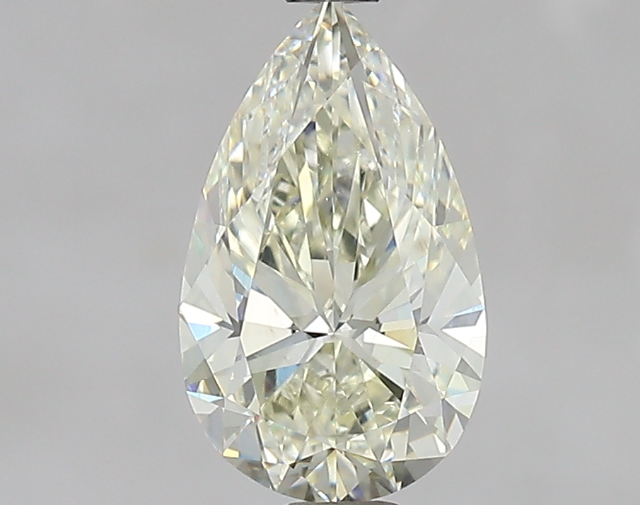 1.20 ct Pear Shape Diamond : M / VS2