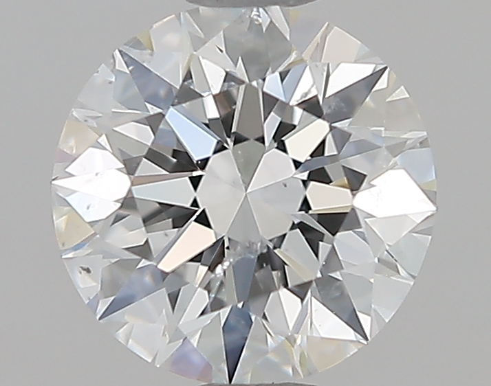 1.21 ct Round Diamond : E / SI2
