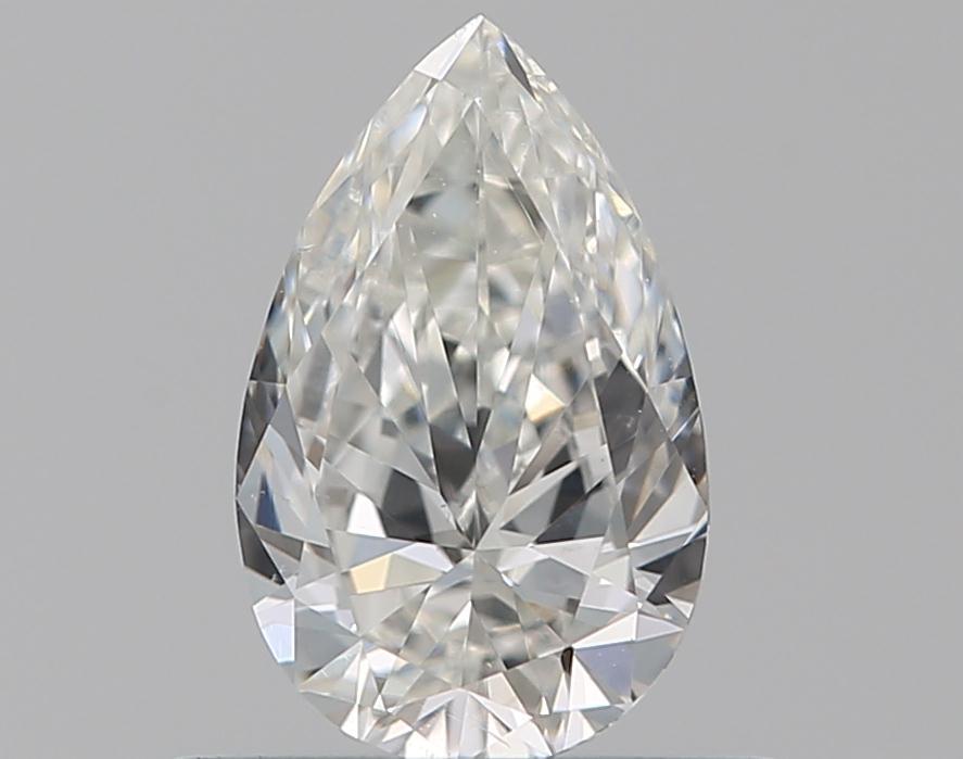 0.40 ct Pear Shape Diamond : G / VS2