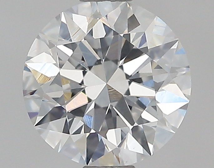 0.91 ct Round Diamond : E / VS2