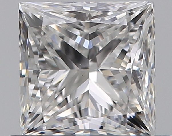0.59 ct Princess Cut Diamond : G / VS2