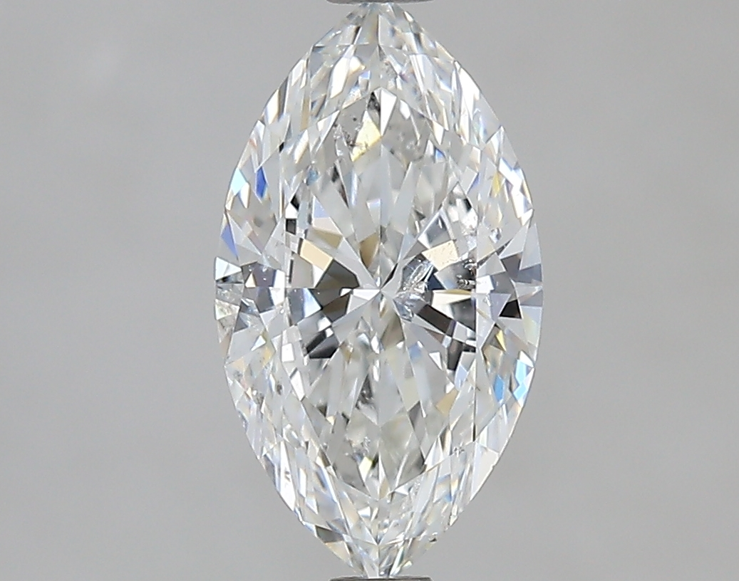 1.60 ct Marquise Diamond : G / SI2