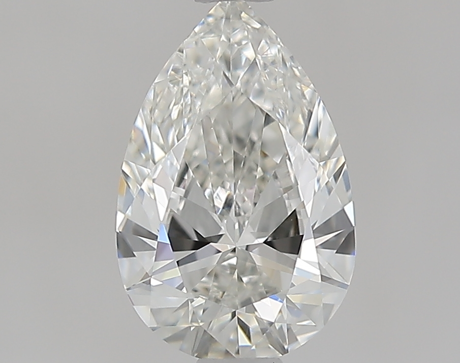 1.00 ct Pear Shape Diamond : G / VS1