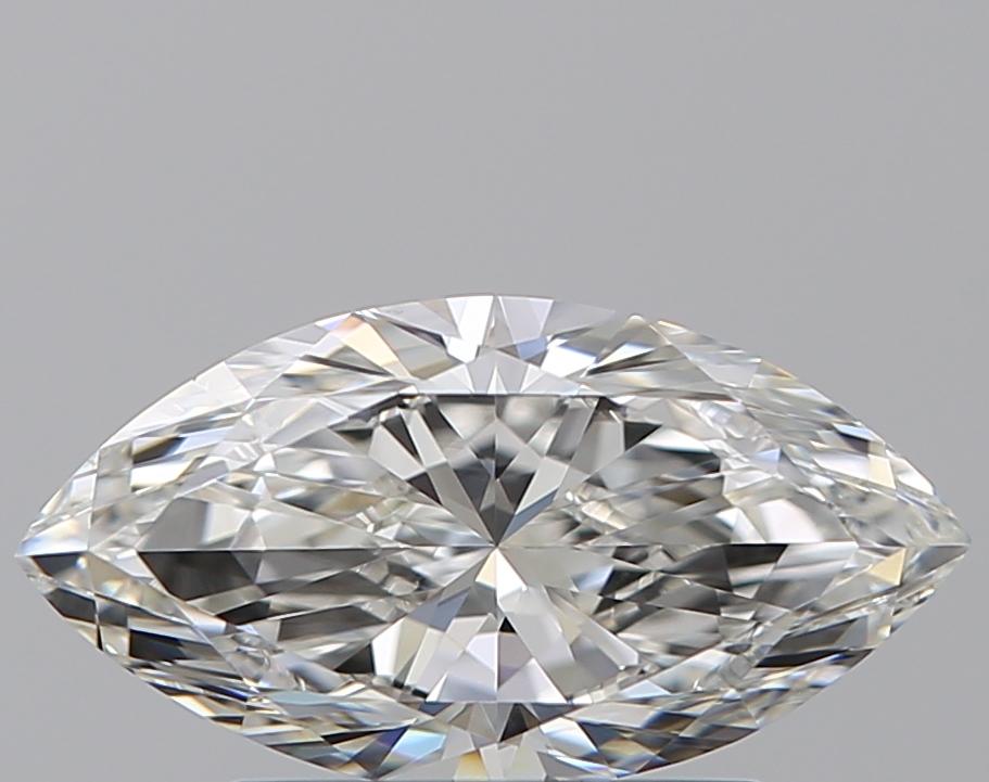 0.90 ct Marquise Diamond : G / SI1