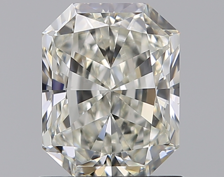 1.02 ct Radiant Diamond : J / VS1