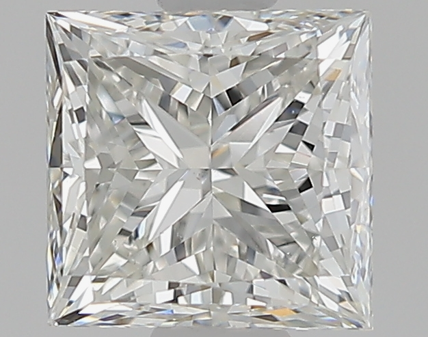 1.01 ct Princess Cut Diamond : I / VS2