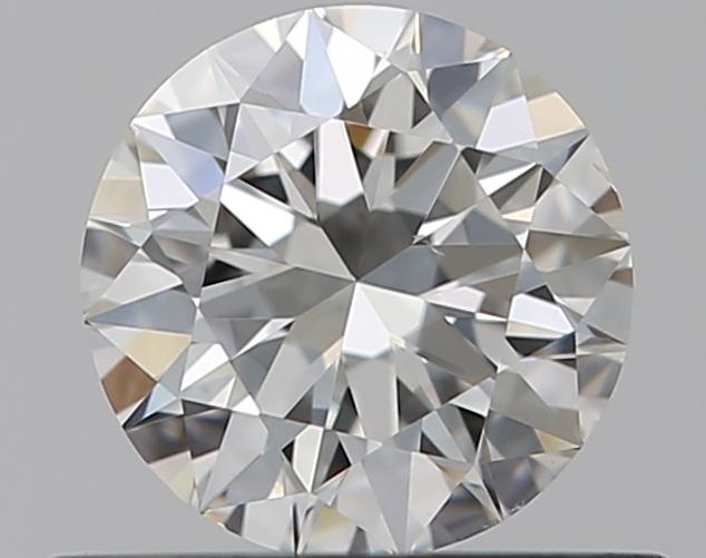 0.40 ct Round Diamond : G / VS2