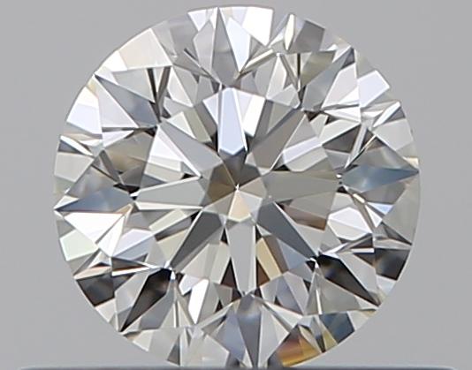 0.35 ct Round Diamond : I / VVS1