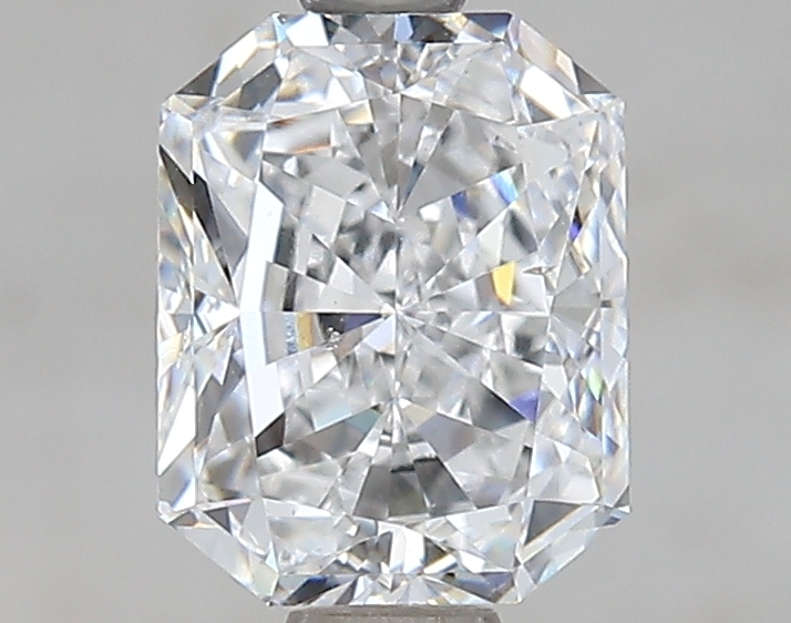 1.50 ct Radiant Diamond : D / SI1