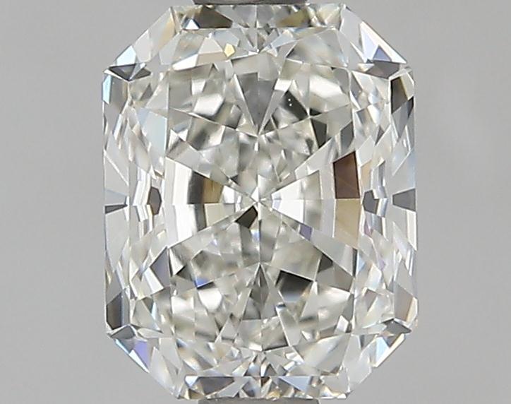 1.22 ct Radiant Diamond : J / VS1