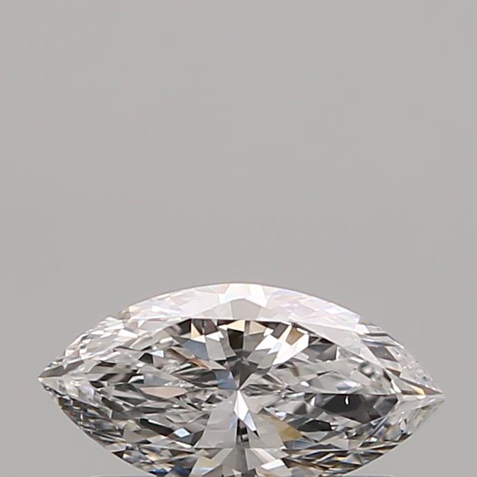 0.32 ct Marquise Diamond : D / VS1