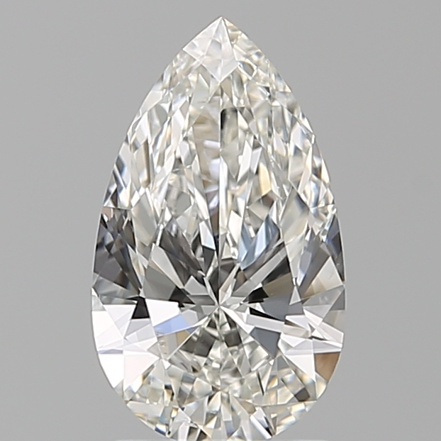 1.50 ct Pear Shape Diamond : G / VS2