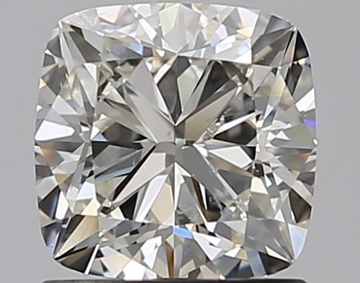 1.04 ct Cushion Cut Diamond : K / SI2