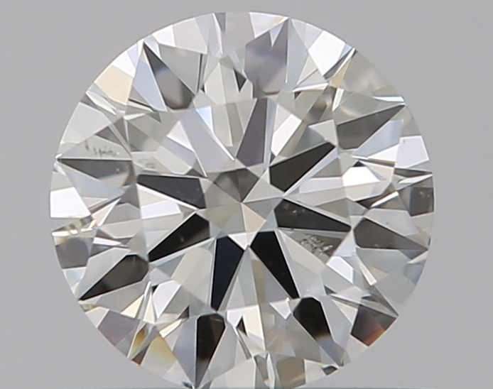0.50 ct Round Diamond : K / SI2