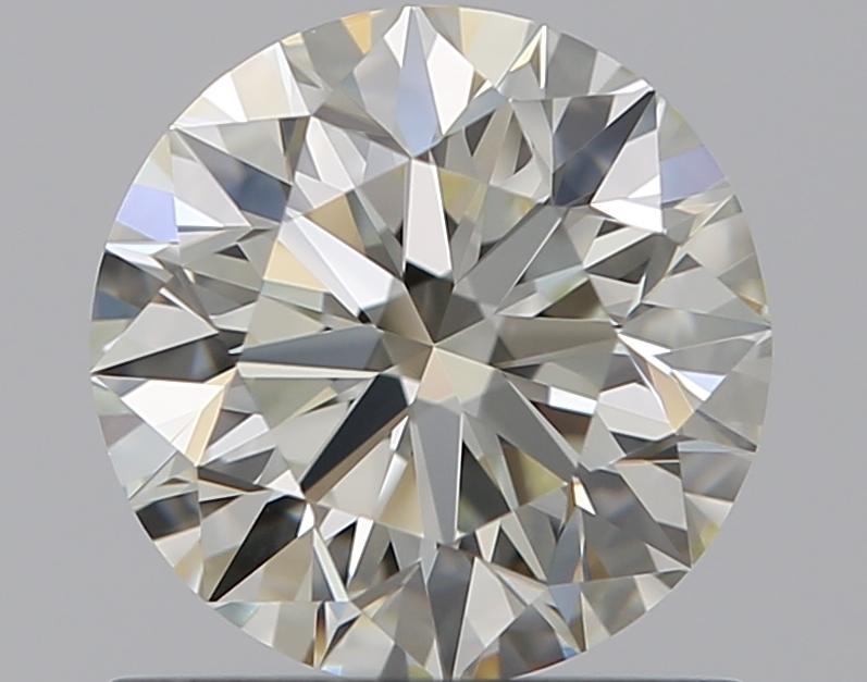 0.80 ct Round Diamond : L / VVS1