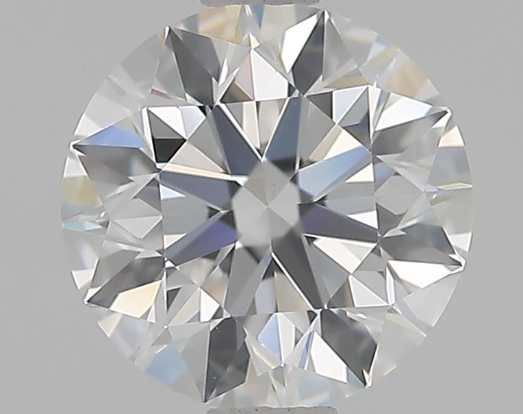 1.00 ct Round Diamond : E / VS1