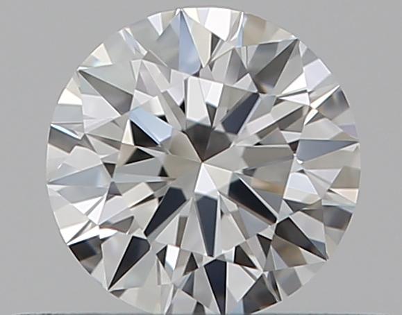 0.30 ct Round Diamond : E / IF