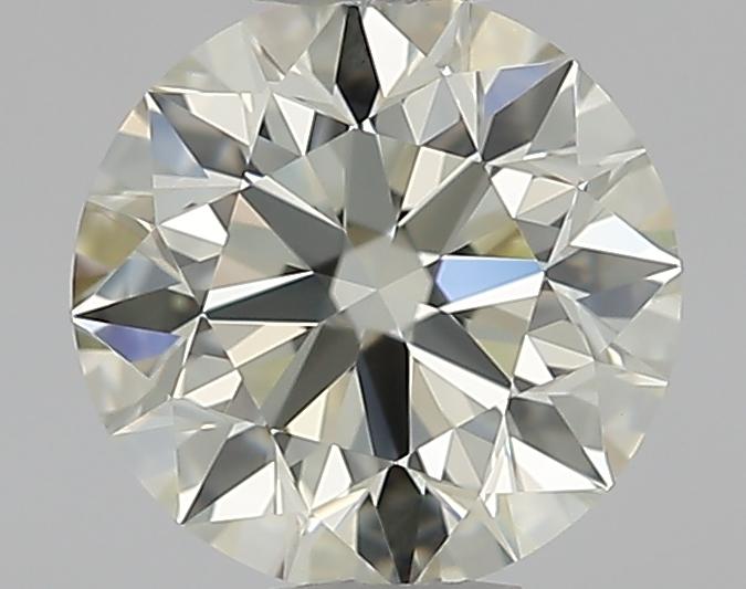 0.53 ct Round Diamond : M / VVS2