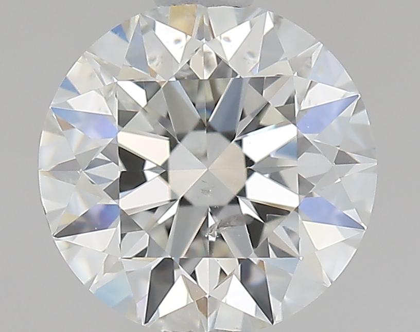 1.29 ct Round Diamond : G / SI2