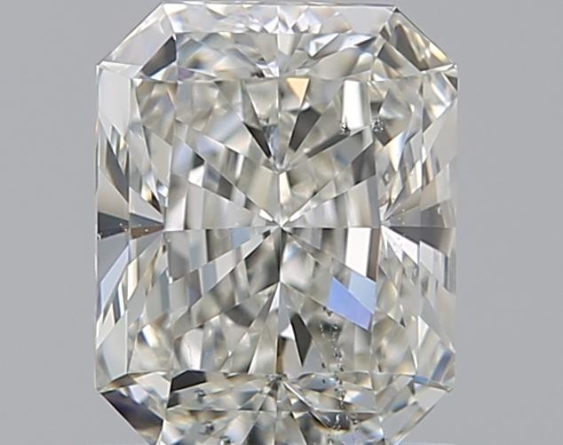 1.00 ct Radiant Diamond : I / SI1