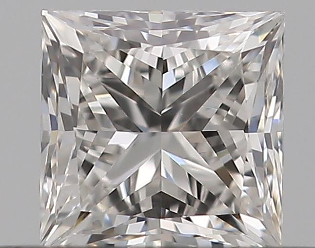0.40 ct Princess Cut Diamond : G / VS1