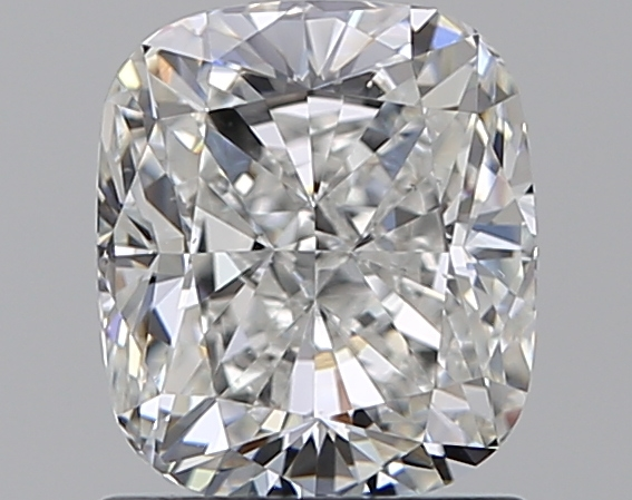 1.20 ct Cushion Cut Diamond : F / VS2