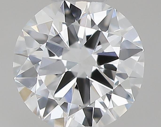 0.30 ct Round Diamond : D / VS1