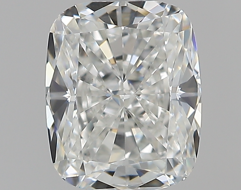 0.91 ct Cushion Cut Diamond : H / VS1
