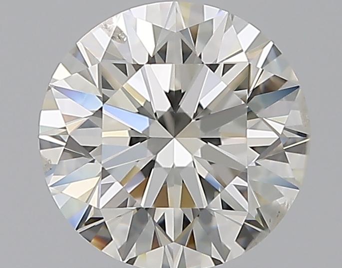 1.60 ct Round Diamond : I / SI2