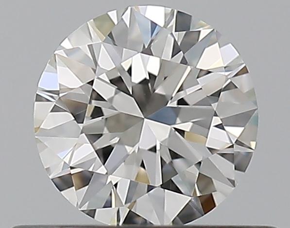 0.35 ct Round Diamond : H / IF