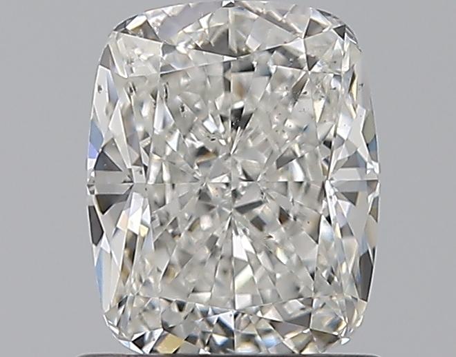 1.02 ct Cushion Cut Diamond : G / SI2