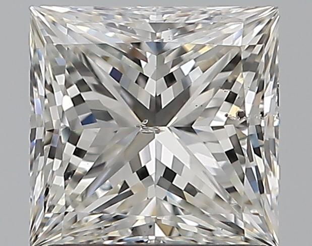 1.20 ct Princess Cut Diamond : G / SI2